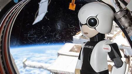 Qué fue de Kirobo, el robot astronauta de Toyota