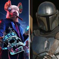 Seis planes imprescindibles para el fin de semana: 'The Mandalorian', 'Watch Dogs: Legion', Lucasarts y mucho más