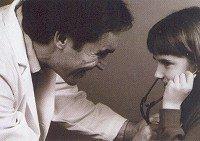 La elección del pediatra