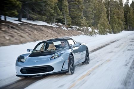 LG Chem fabricará las baterías de la actualización del Tesla Roadster