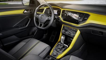 Volkswagen T Roc 10