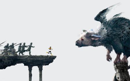 Por qué 'The Last Guardian' es el juego más esperado de la década