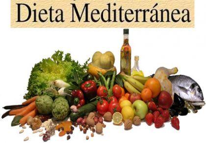 Consejos para cumplir con la Dieta Mediterránea