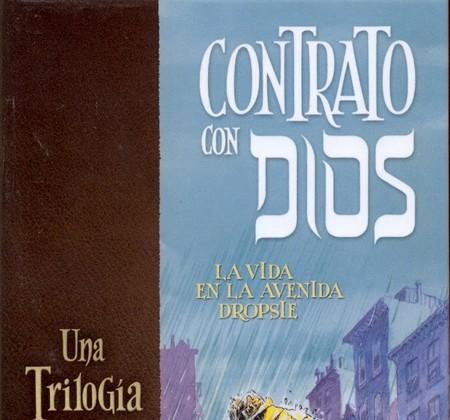 Blog Contrato Con Dios