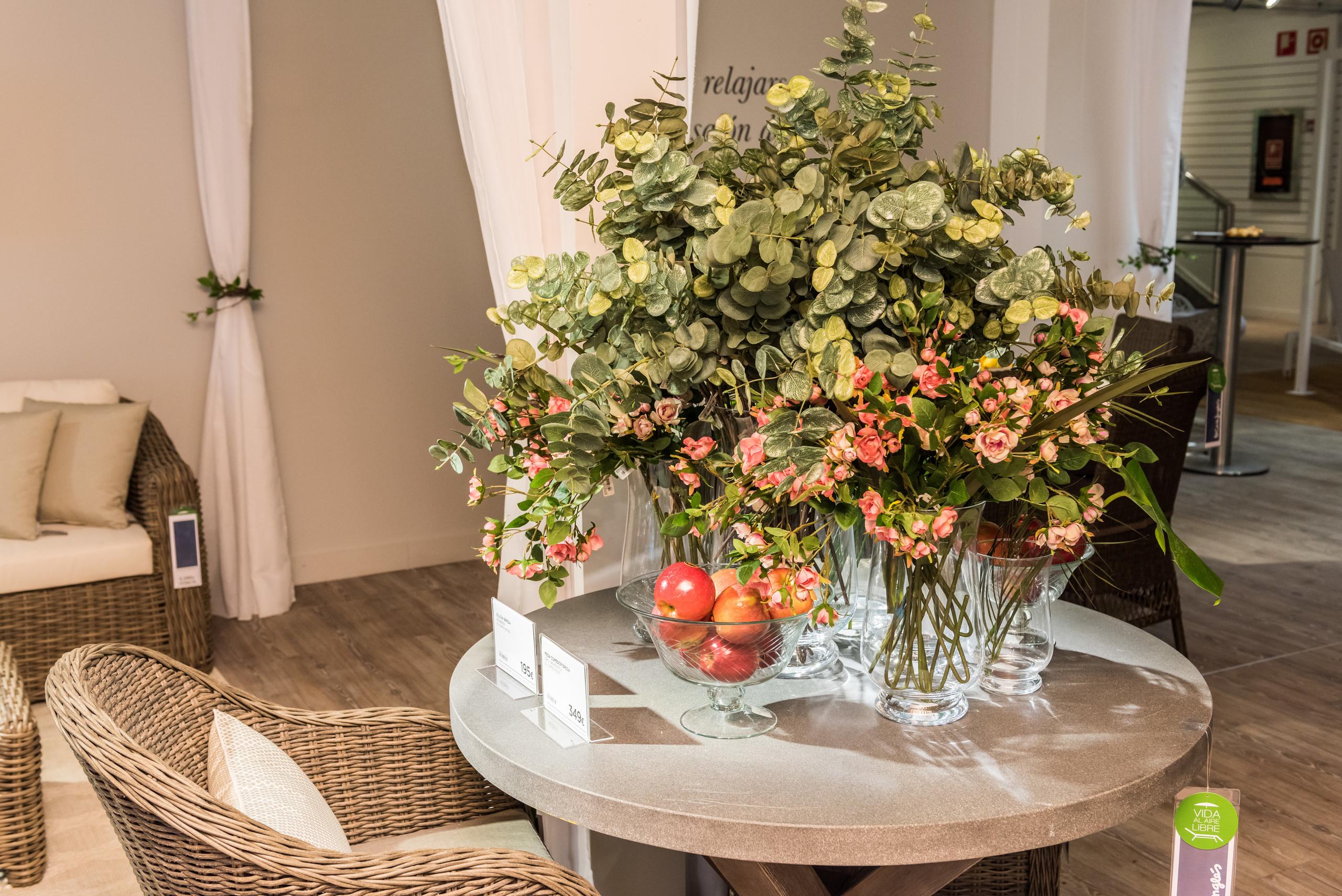 Foto de Colección Primavera-Verano 20117 de terraza y jardín de El Corte Inglés (7/48)