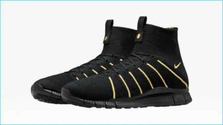 Olivier Rousteing 2016 Nikelab Free Mercurial Flyknit X O 800x450