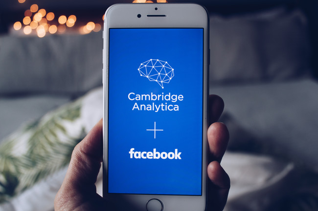 cambridge facebook