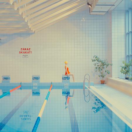 Swimming Pool Maria Svarbova 12