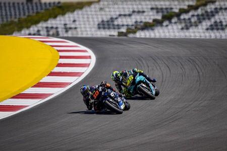 Marini Rossi Portugal Motogp 2021