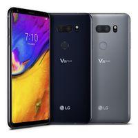 LG V35 ThinQ, Q7 Plus, Q7 Alpha y G7 Fit llegarán a México: así es como la surcoreana demuestra que sigue vigente