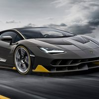 Porque ni los superdeportivos se salvan, autoridades de EE.UU. lanzan recall para el Lamborghini Centenario