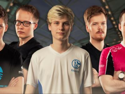 El Schalke 04 presenta al equipo con el que competirá en su vuelta a la LCS