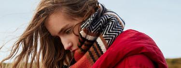 La nueva colección de Pull & Bear es perfecta para acompañarnos en nuestras vacaciones de invierno a la montaña