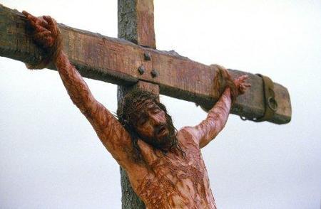 'La pasión de Cristo', la mayor tontería jamás filmada