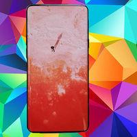 El Galaxy S10 estrenará el primer lector de huellas bajo la pantalla de Samsung, según SamMobile