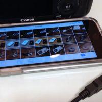 El adaptador Lightning a USB para conectar cámaras pasa a ser compatible con el iPhone (y iOS 9.2)
