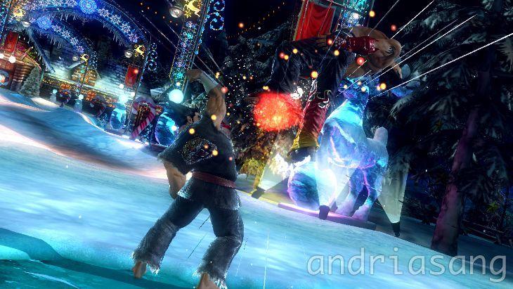 Foto de 180211 - Tekken Tag Tournament 2 (in-game) (30/39)