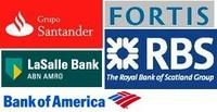 El consorcio del Santander idea una buena con ABN-Amro