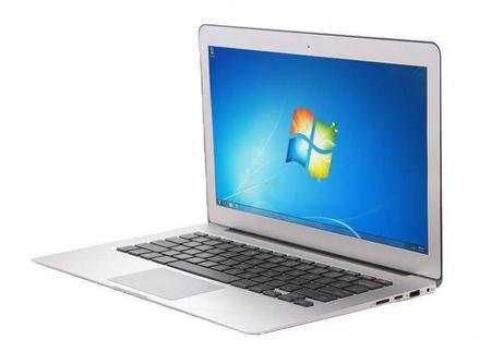 NAV 13X, una Netbook que quiere ser Ultrabook y parece un MacBook Air