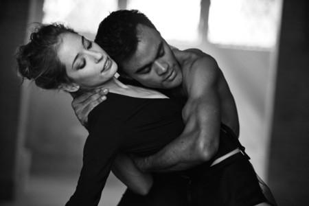 Campana New York City Ballet Otono Invierno 2016 2017 Peter Lindbergh 3