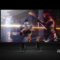 Acer presenta el Predator X 65, su monitor gaming de 65 pulgadas con resolución 4K, 120 Hz y HDR10