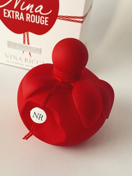 Nina Ricci Extra Rouge
