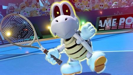 Mario Tennis Aces se actualiza a lo grande con su versión 3.0.0: nueva cinemática, modos de juego y personajes