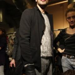 Foto 5 de 5 de la galería en-el-backstage-de-giorgio-armani-otono-invierno-20102011 en Trendencias Hombre
