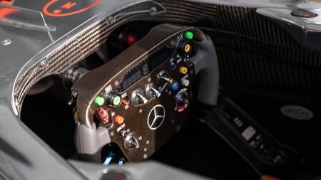 Lewis Hamilton S Mclaren Mp4 25a 1