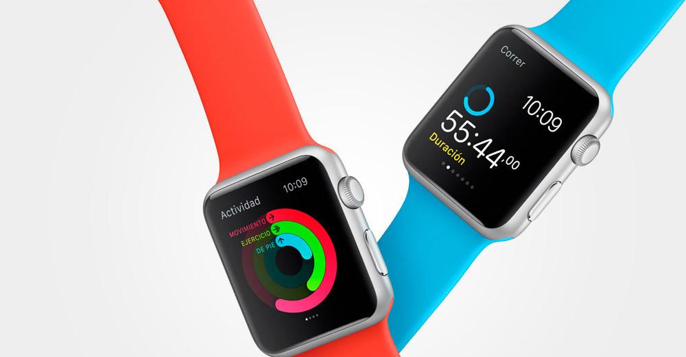 El Apple Watch y los cadáveres que ha ido tirando con sigilo por el camino 13659aebf002b