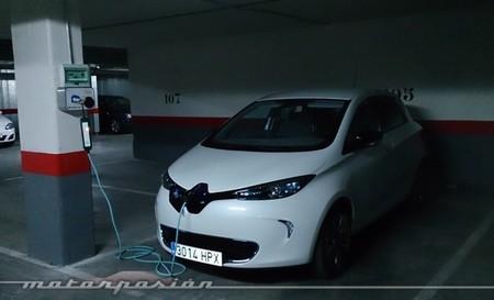 Renault Zoe Prueba 650 07