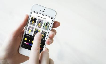 El streetstyle sigue petándolo: ¡la app de Chicisimo primera en la Apple Store!