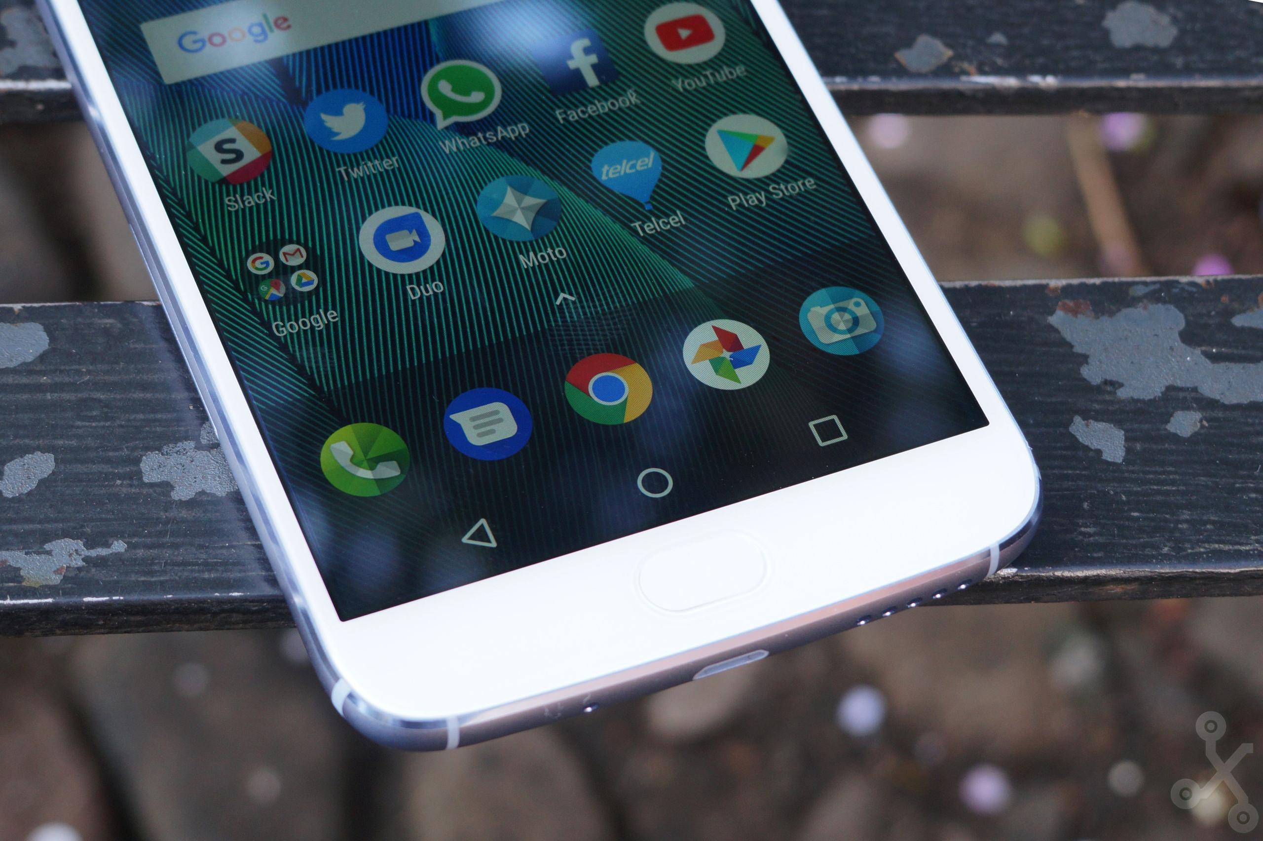 Moto G5s Plus, análisis