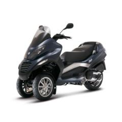 Foto 13 de 36 de la galería piaggio-mp3-400-ie en Motorpasion Moto
