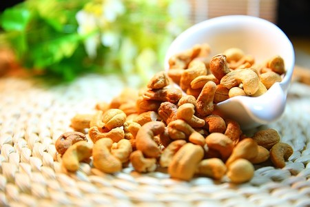 Cashew Nut 1098177 640