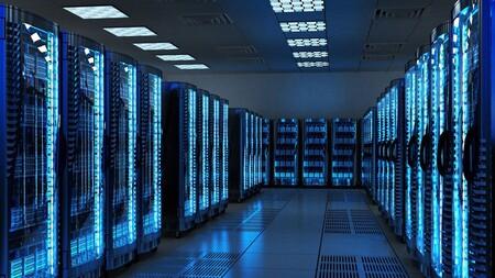 servidores cloud nube