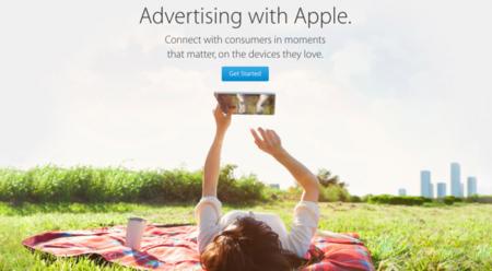 Apple automatizará sus anuncios de iAd aliándose con Rubicon Project