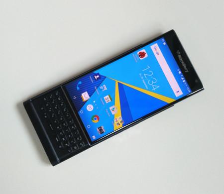 Pocos secretos quedan que mostrar de BlackBerry Priv, su última oportunidad en el mercado