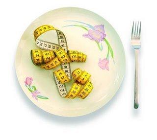 Las dietas no son un juego