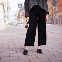 Es tiempo de pasear en culotte