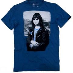 Foto 1 de 4 de la galería pictoricas-camisetas-de-bershka-para-esta-temporada en Trendencias Hombre