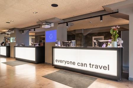Buen diseño y personalización del interiorismo son tendencia en los nuevos alojamientos a&o Hostels