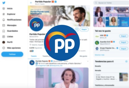 """Twitter dice haber borrado 259 cuentas falsas """"operadas por el Partido Popular"""" por manipular la opinión pública"""