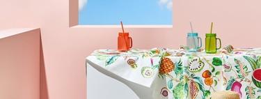 ¿Nos vamos de picnic? Los preparativos más fáciles y más bonitos con la colección de Zara Home