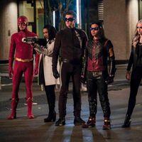 The CW renueva 'The Flash', 'Riverdale', 'Walker' y otras nueve series de golpe
