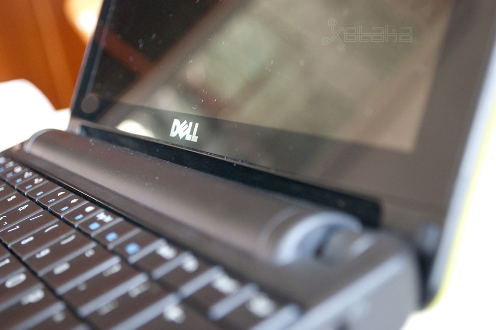 Foto de Dell Inspiron Mini 10 (8/17)