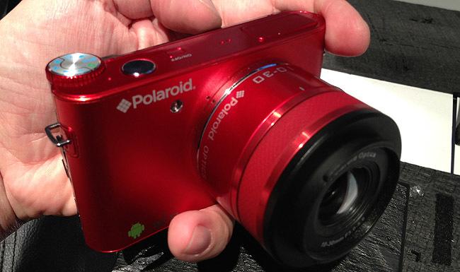 Foto de Polaroid IM1836 (4/6)