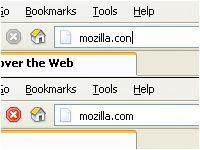 URl Fixer, arregla direcciones mal escritas en Firefox