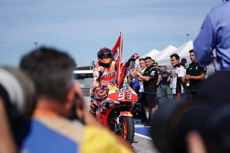 Marquez Misano Motogp 2019