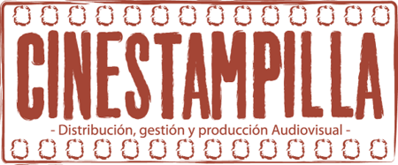 Cinestampilla Logo